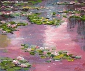 monet and art image