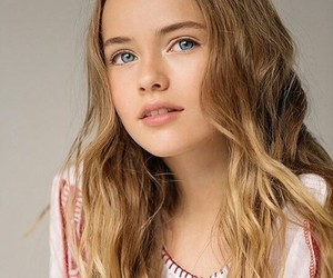 beautiful, child, and girl image