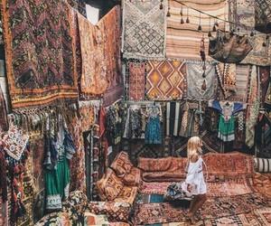 bali, colourful, and fashion image