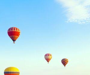 cappadocia, turkey, and travel image