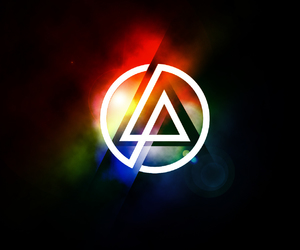 linkin park and music image