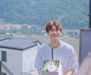 Chen, lay, and baekhyun image