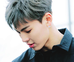 headers, icons, and kpop image