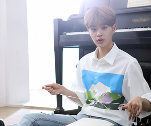 wanna one, kpop, and daehwi image