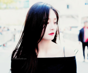 edit, edits, and zhou jieqiong image
