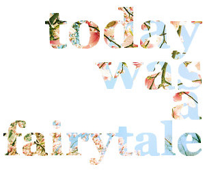 fairytale, today, and quote image