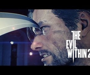 game, video, and the evil within 2 image