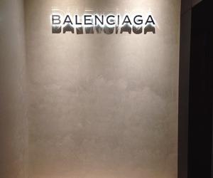 fashion, Balenciaga, and luxury image