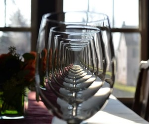 glass, heaven, and wine image