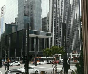 avenida paulista, brasil, and city image