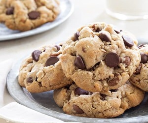 Cookies, food, and dessert image