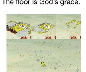 christian, funny, and god image