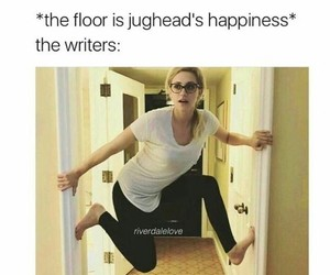 funny and riverdale image