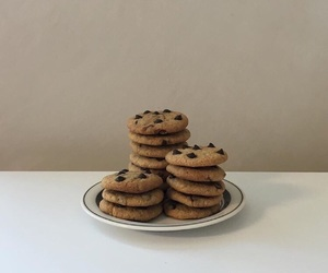 Cookies, sweet, and food image