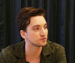 richard harmon, sdcc, and the 100 image