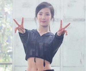 kpop, sohee, and elris image