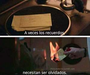 frases, memories, and forget image
