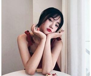ulzzang, jung.y00n, and girl image