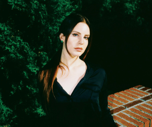 lana del rey, lust for life, and ️lana del rey image