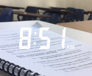 book, school, and snap image
