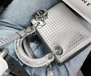 style, fashion, and purse image
