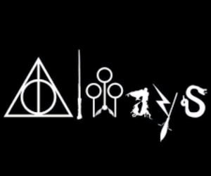 always, harry potter, and fandom image