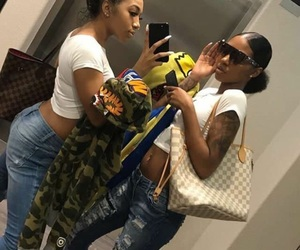 fashion and bestfriends image