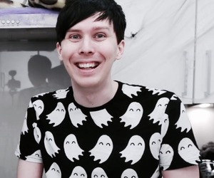 internet, youtube, and amazingphil image