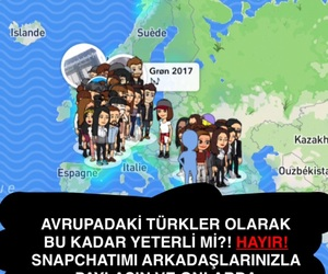 follow, snapchat, and turkishfollowers image