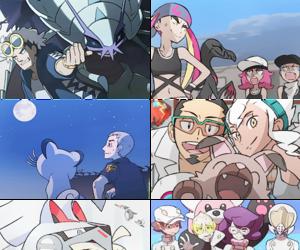 pokemon, pokemon sun and moon, and pokemon sm image