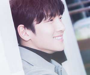 korean model, korean actor, and ji chang wook image