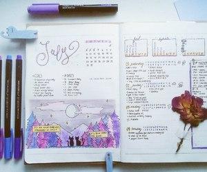beautiful, calendar, and cool image