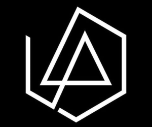 linkin park and Logo image