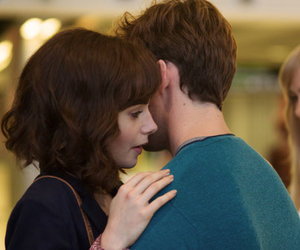 lily collins, love rosie, and love image