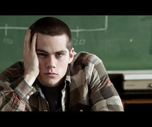 dylan, life, and fandom image