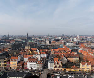 architecture, city, and denmark image