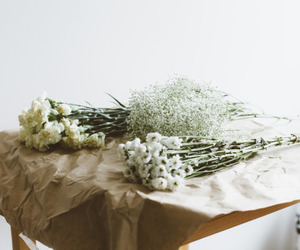 flowers and indie image