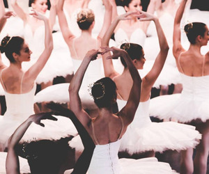 hipster, ballerinas, and indie image