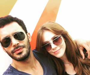 elçin sangu, bariş arduç, and kiralik ask image