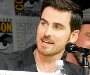 san diego comic con, colin o'donoghue, and sdcc 2017 image