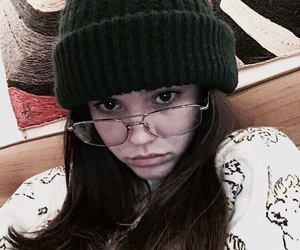 maia mitchell, aesthetic, and girl image