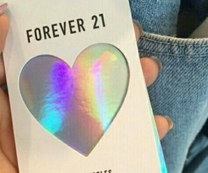 clothes, colorful, and forever21 image