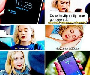 quotes, skam, and tv show image