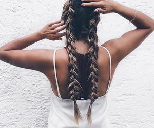 braid and boxer braid image