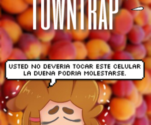 yess, fnafhs, and towntrap image