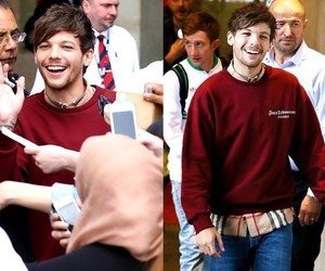 fashion, louis, and 1d image