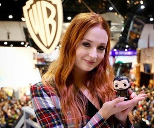 sophie turner and game of thrones image