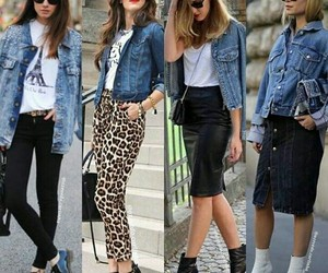 heels, pants, and skirt image
