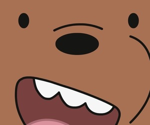 animal, we bare bears, and bear image
