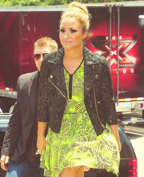 ახალი X Factor ტეხასში
